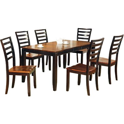 Matterhorn 7 Piece Dining Set