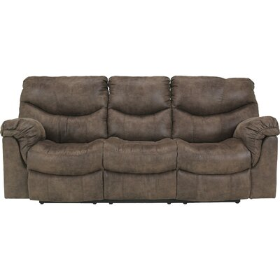 Oakhurst Reclining Sofa Type: Power