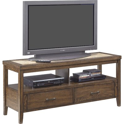 West Adams 54 TV Stand