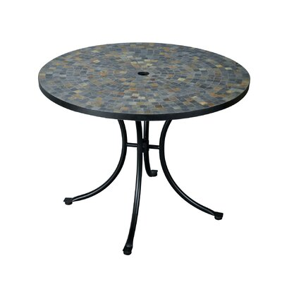 Sequoyah Round Dining Table