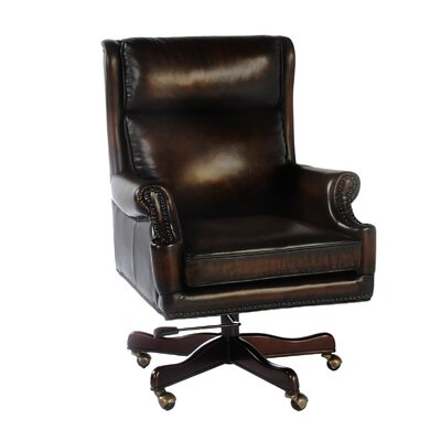Amazing Leather Executive Chair Product Photo
