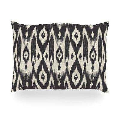 Blaurock Outdoor Throw Pillow Size: 14 H x 20 W x 3 D