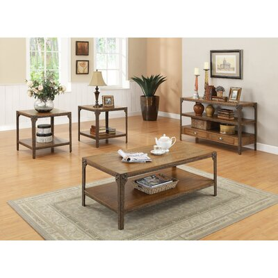 Hingham Coffee Table Set