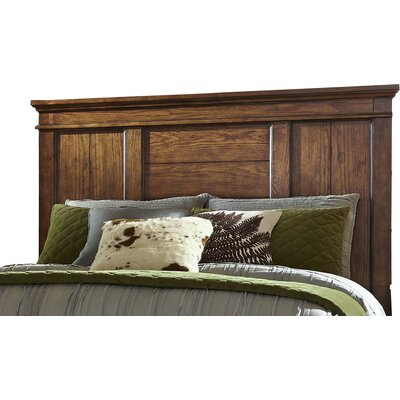 East Pleasant View Panel Headboard Size: Queen