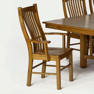 Furniture-Laurelhurst Slat Back Side Chair (Set of 2)
