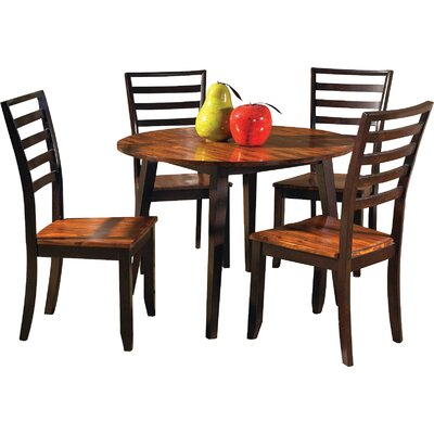 Matterhorn 5 Piece Dining Set