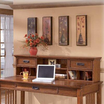 San Luis 14 H x 58 W Desk Hutch