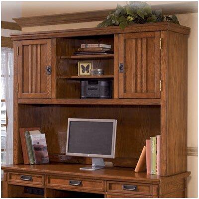 San Luis 45 H x 60 W Desk Hutch