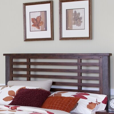Rockvale Slat Headboard Size: Queen / Full