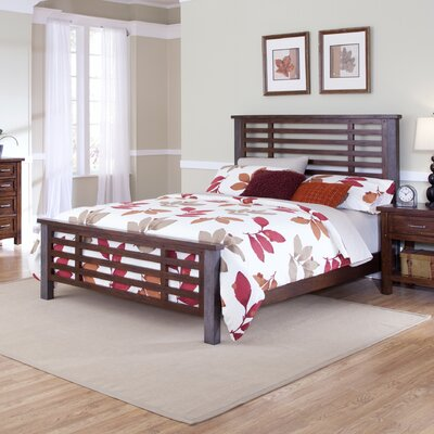 Rockvale Panel 2 Piece Bedroom Set Size: King / California King
