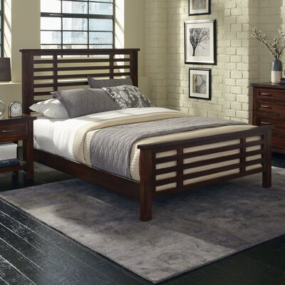 Rockvale Platform 3 Piece Bedroom Set Size: King