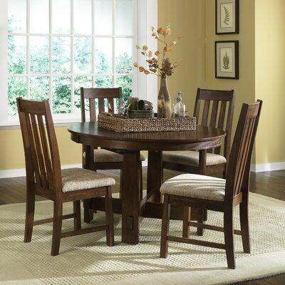 Riverbend 5 Piece Dining Set