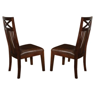 Cometa Side Chair (Set of 2)