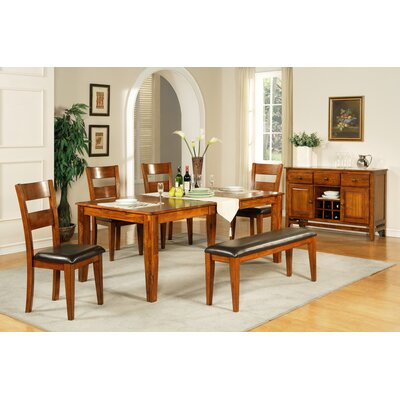 Chiricahua Dining Table