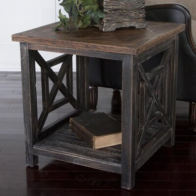 Dolores End Table