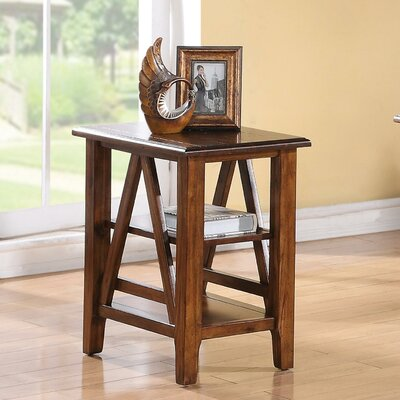 Wellington Chairside Table