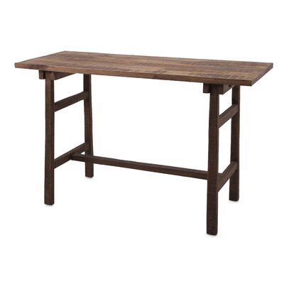 Loon Peak De Long Writing Desk