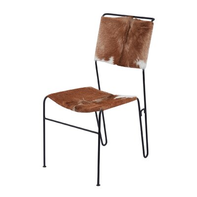 Wapiti Ridge Side Chair