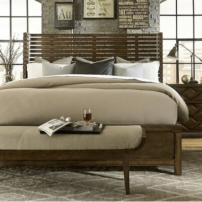 Segula Panel Bed Size: Queen