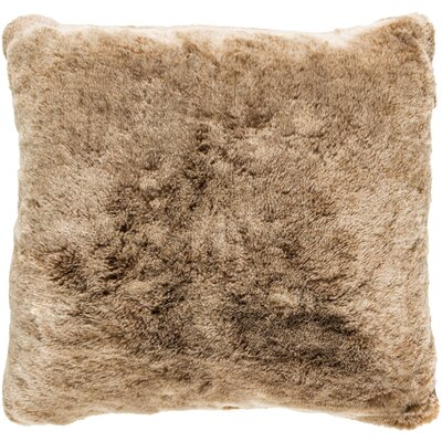 Monadnock Throw Pillow Size: 20 H x 20 W x 4 D