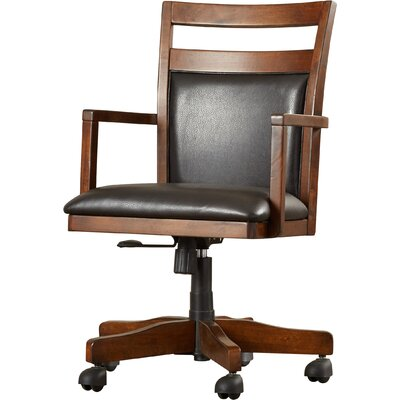 Loon Peak Auke Desk Chair