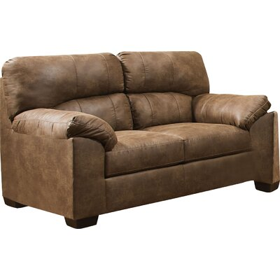 LOON3739 28204844 LOON3739 Loon Peak Grizzly Hill Loveseat