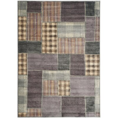 Guyot Area Rug Rug Size: Rectangle 53 x 76