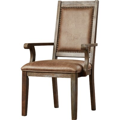Veeder Arm Chair Set (Set of 2)