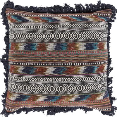 Rocky Mountain Down Throw Pillow