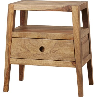 Foresta End Table