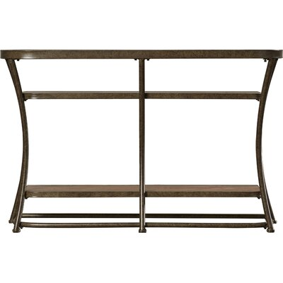 Bendeleben Console Table