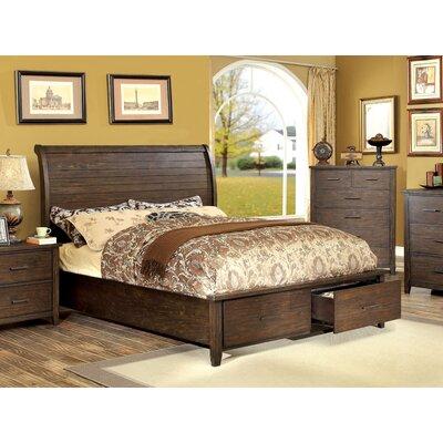 Adorah Storage Panel Customizable Bedroom Set