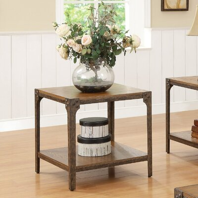 Hingham End Table
