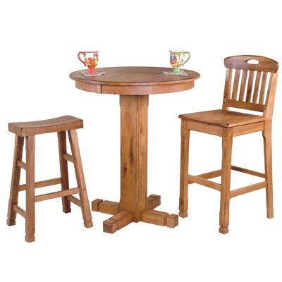 Fresno Pub Table