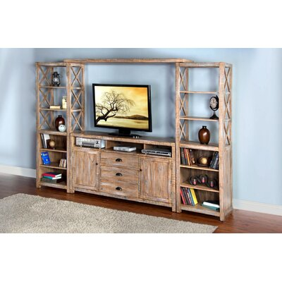 Herman Entertainment Center