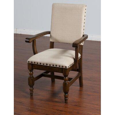Birney Arm Chair