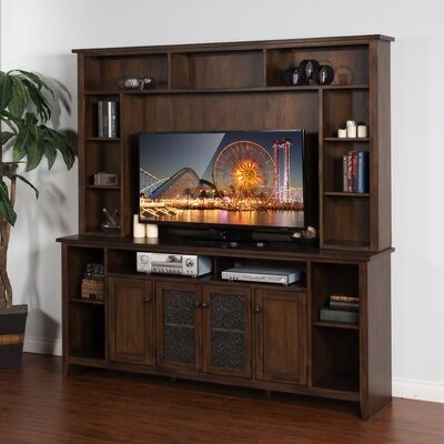 Birney Entertainment Center