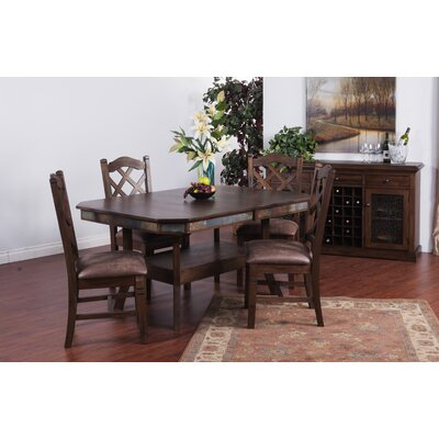 Birney 5 Piece Dining Set