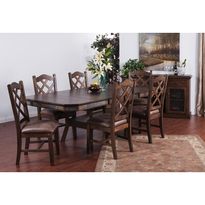 Birney 7 Piece Dining Set