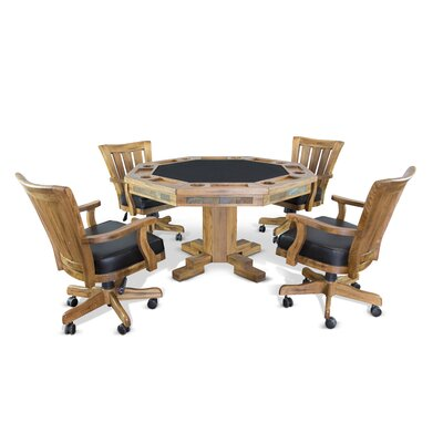 Framingham 5 Piece Dining Set