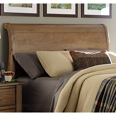 Chinook Sleigh Headboard Size: Queen