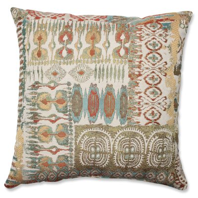 Wright Throw Pillow Size: Medium