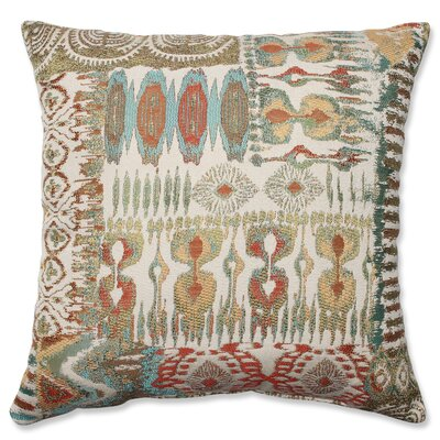 Wright Throw Pillow Size: Small