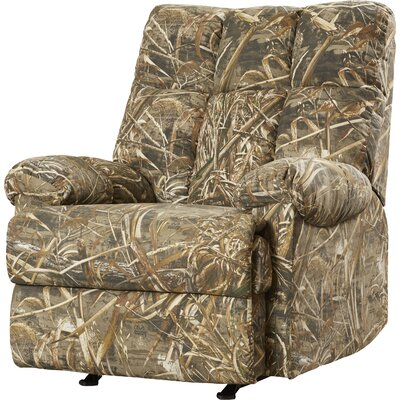 Tabeguache Camouflaged Rocker Recliner