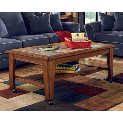 Seiling Coffee Table