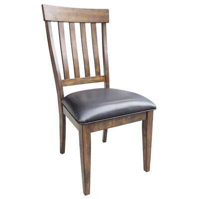 Alder Side Chair (Set of 2)