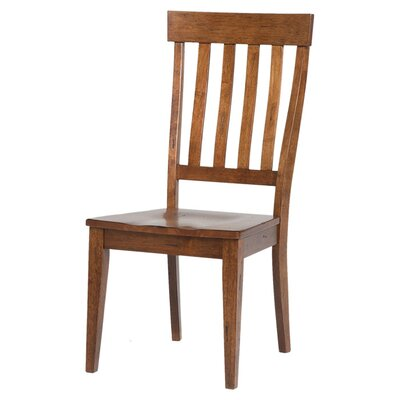 Tantalus Slatback Side Chair (Set of 2)