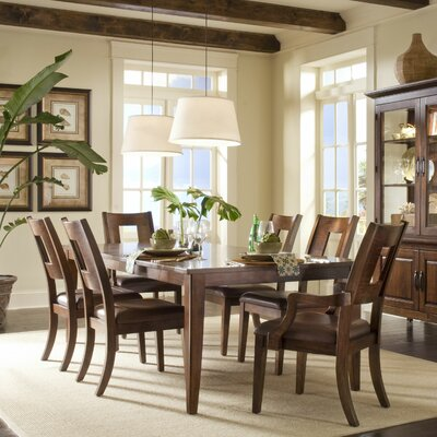 Milliken 7 Piece Dining Set
