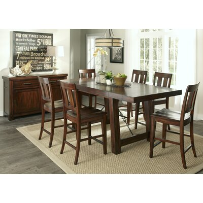 Haloke 7 Piece Dining Set
