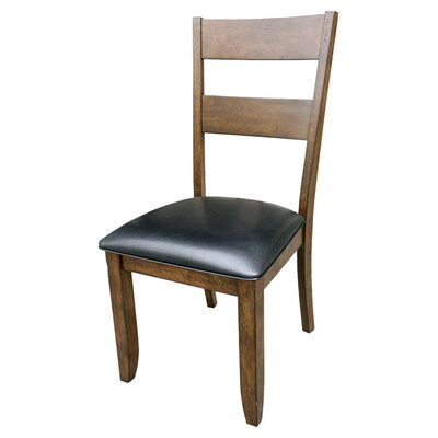 Alder Ladderback Side Chair (Set of 2)